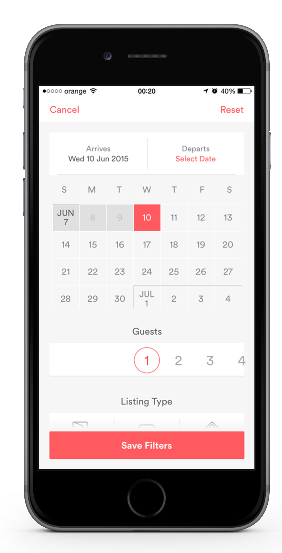 Calendar Booking Ui : How to build amazing booking apps calendar tips and