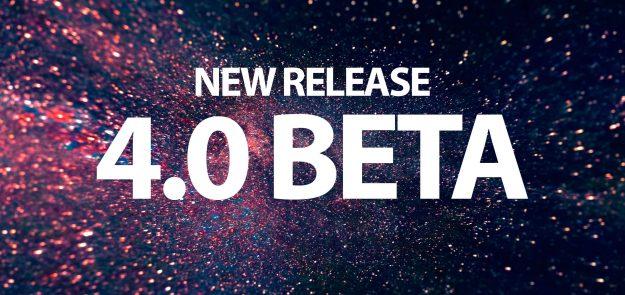 Release-4-0-beta
