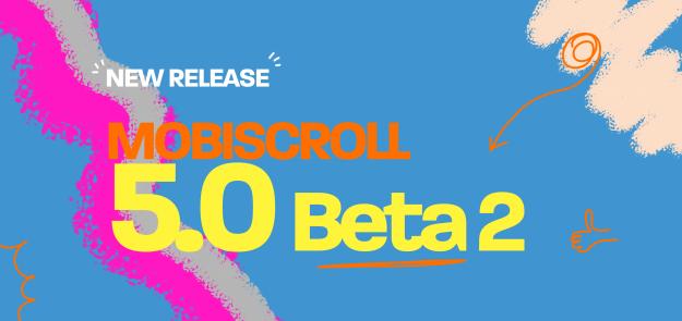 Mobiscroll-5-beta-2