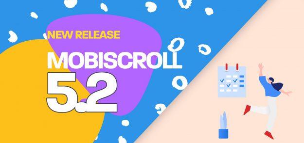 mobiscroll-5.2